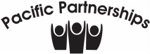 Pacific Partnerships Logo